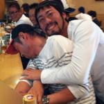 【MLB】上原浩治、居酒屋で居合わせたイチローに後ろから抱きつく「興奮しすぎたかも…」___にゅーすまとめログ-2