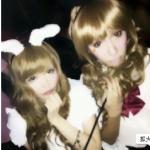 仮装変身後!!!|ゆしんオフィシャルブログ「Yushin_Blog_~Who_am_I_~」Powered_by_Ameba