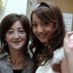 佐々木希&母親___毒女ニュース