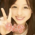見てください__笑__かんな__^q^_v|福岡発アイドル・アクティブハカタ所属『Rev._from_DVL』のブログ