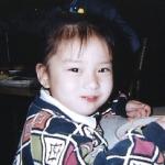 武井咲の幼少時代_-_My_favorite