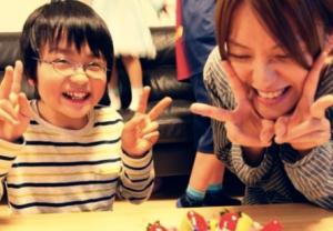 息子9歳、母9年目。の画像___今井絵理子オフィシャルブログPowered_by_Ameba